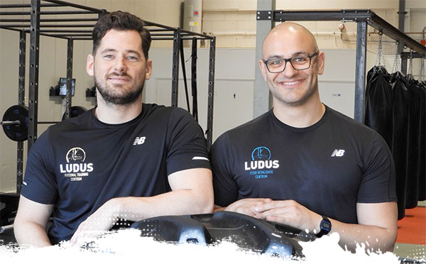 Ludus Training Fysio - Contact - Huissen